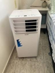 Ar condicionado portátil Elgin 9000 BTUS