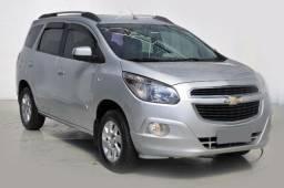 Chevrolet Spin 1.8 LTZ Flex Automático - 7 Lugares