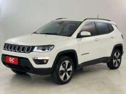 Título do anúncio: Jeep Compass Longitude 2018 - Muito Nova!