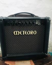 Título do anúncio: Amplificador para guitarra meteoro 30w