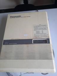 Título do anúncio: Central pabx Panasonic Easa-phone 616