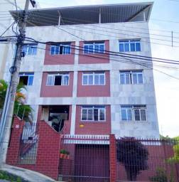 Título do anúncio: Apartamento térreo 2 quartos Cascatinha