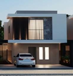 Título do anúncio: Casas Duplex alto padrão no Boa vista