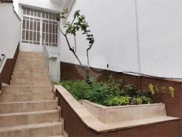 Título do anúncio: São Paulo - Casa Padrão - VILA MARIANA