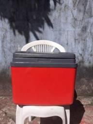 Vendo caixa térmica de 32 litros