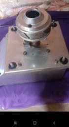 Máquina de algodão doce braesi