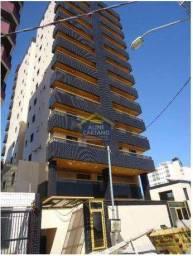 Apartamento à venda com 2 dormitórios em Guilhermina, Praia grande cod:ACT92