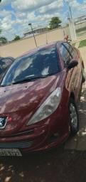 Peugeot 207 Passion XRS 2011/ 2012