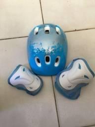 Kit de proteção de ciclimos