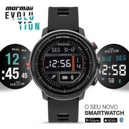 Smartwatch Mormaii