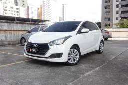 Título do anúncio: Hyundai Hb20 Comfort Plus 1.0 12v Mec. Flex