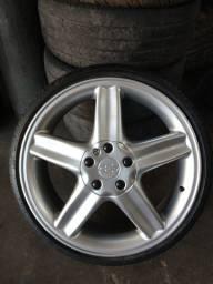 Título do anúncio: Vendo roda do Vectra Millenium 18