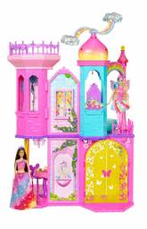 Castelo Barbie Fantasia
