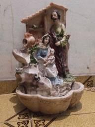 Fonte Sagrada Família - Usada