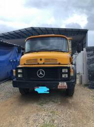 Mercedes MB 1113 1985