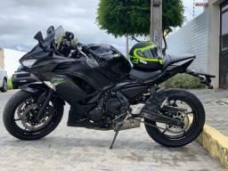 Título do anúncio: Kawasaki Ninja | 650cc | 2021