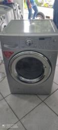 Máquina de lavar e seca Lg