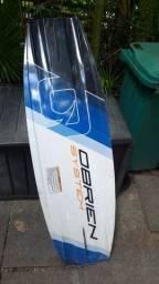 Prancha wake board mais eski