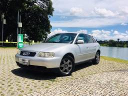 Audi A3 1.8 sport completo pra sair hoje