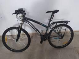 Bicicleta btwin aro 26