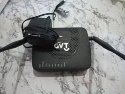 Vendo roteador GVT