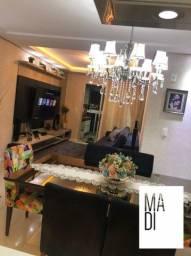 Título do anúncio: Apartamento para venda possui 112 metros quadrados com 3 quartos em Pagani - Palhoça - SC