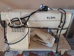 Máquina de costurar Elgin