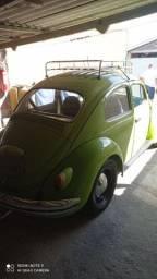Fusca 1973 original 1300