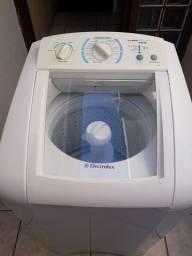 Máquina Eletrolux turbo 9kg