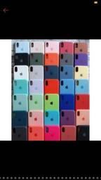 Título do anúncio: Cases para iPhone XR