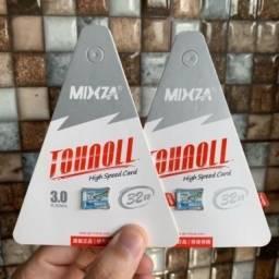 Cartão de memória Mizxa 32 Gb classe 10