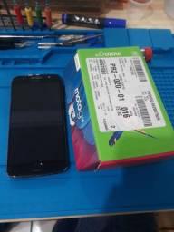 Celular Moto G5S Platinum XT1792