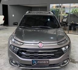 Título do anúncio: Fiat Toro Volcano 2.0 Diesel Automática 2018/2019