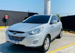 Título do anúncio: Hyundai IX 35 2011 KM baixo!!!
