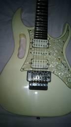 Guitarra Strimberg super strato