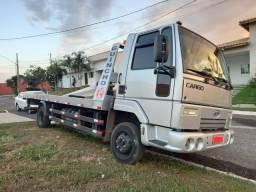 Título do anúncio: Caminhão ford 712 prancha/quincho