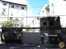Apartamento para alugar com 3 dormitórios em Vila união, Fortaleza cod:26020