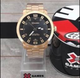 Relógio masculino 1 ano de garantia