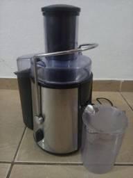 Master Suco Inox - Fun Kitchen - Processadora De Frutas Usado