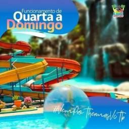 Título do anúncio:  Thermas do Espírito Santo - Guarapari