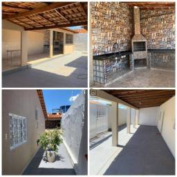 Casa com 2 dormitórios à venda, 169 m² por R$ 300.000 - CPA II - Cuiabá/MT #LS
