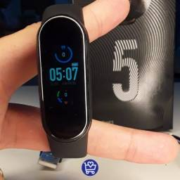 SmartBand M5 (entrega grátis=)
