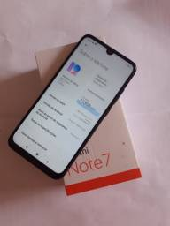 Redmi note 7 64 gigas
