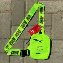 Título do anúncio: Bag Nike Transversal - Nova / Pronta Entrega