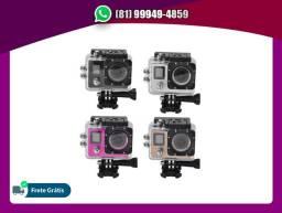 Título do anúncio: Action Camera 4K Ultra HD 30fps 1080p Wifi