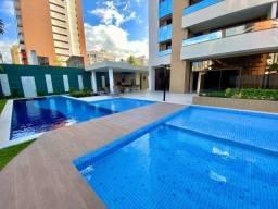 Título do anúncio: VT - Apartamento de 162m² com 03 suítes/Lavabo e Varanda Gourmet - Aldeota (TR14376)