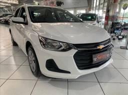 Título do anúncio: Chevrolet Onix 1.0 Plus lt