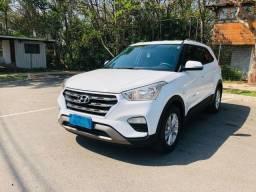 Título do anúncio: Hyundai/Creta Attitude 1.6 Flex - 36mil Km - Zeraaaadooo