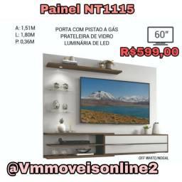 Painel nt1115 Off whrite Entrega Goiânia e Aparecida