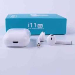 Fone De Ouvido Bluetooth i11<br>